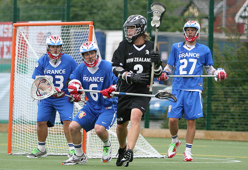Nissan All-World Teams 1st Team All-World Position Player Name Team Attack Connor Gately Igloo Black Diamond Attack Justin McMahon Long Island Express Attack Jack Ponzio Team 91 .