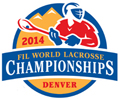 2014 World Championship Logo