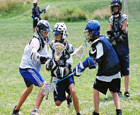Photo courtesy The Lacrosse Academy