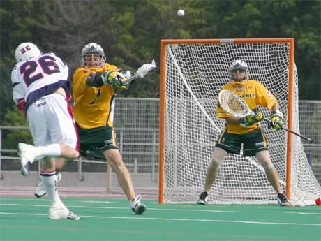 World Lacrosse Championships photo: copyright (c) 2006 Tom McCrystal